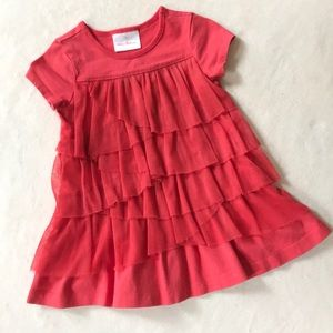 Hannah andersson toddler girls dress 18-24m